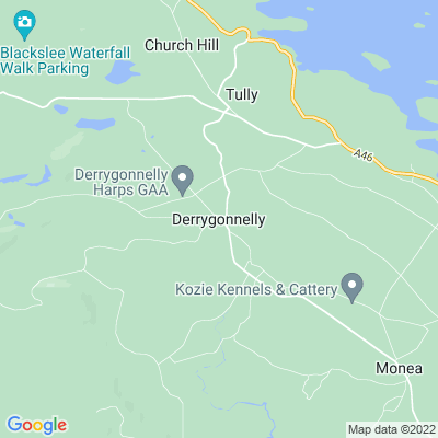 Ely Lodge Location