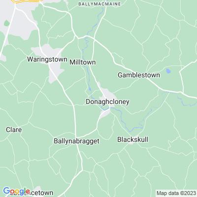 Straw Hill Location