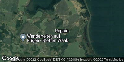 Google Map of Rappin