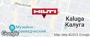 Терминал самовывоза Гермес, г. Калуга, ул. Дзержинского, дом 37, (499)2154554