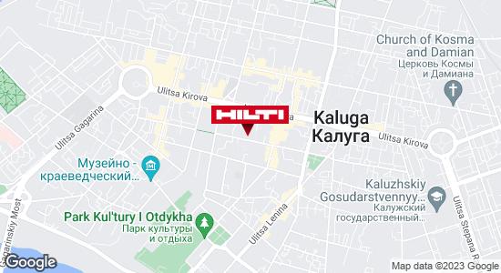 Терминал самовывоза DPD г. Калуга, ул. Московская, дом 287В, тел. (800) 250-44-34