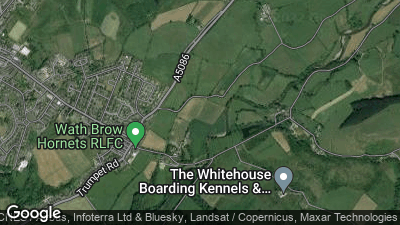 Wath Brow and Ennerdale Angling Association