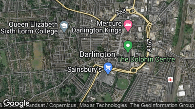 Darlington Brown Trout Angling Association