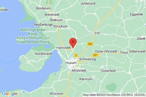 Karte Horstedt