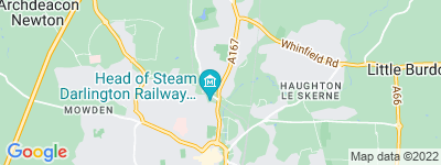 DarlingtonCounty Durham
