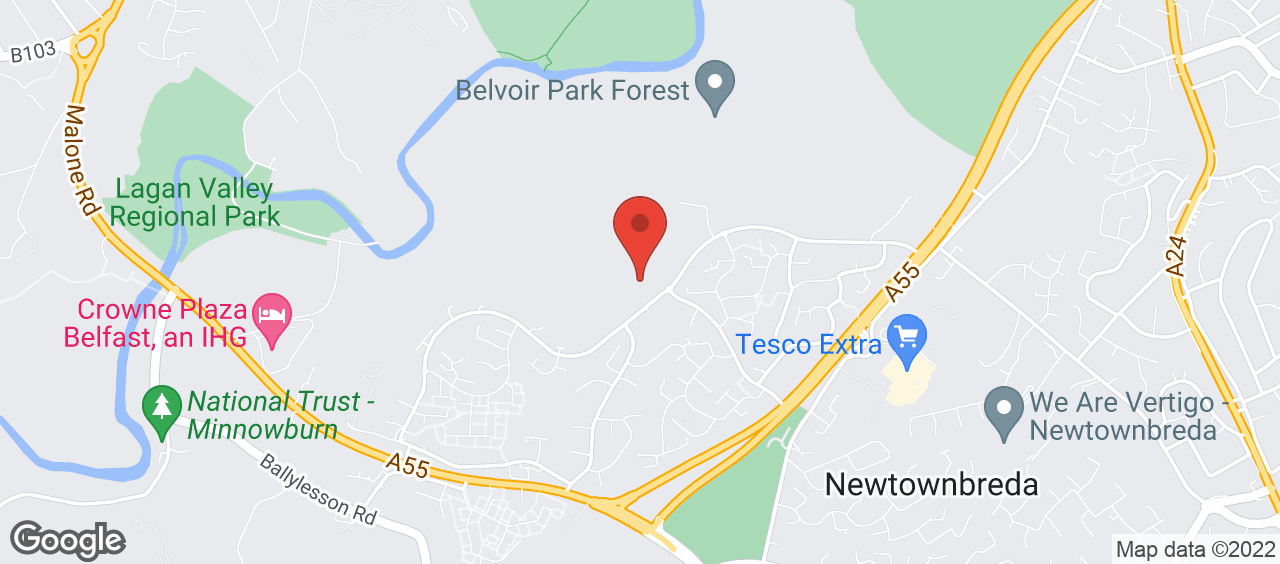 Belvoir Activity Centre location and directions
