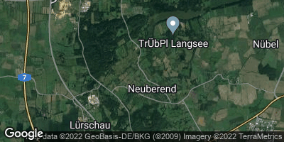 Google Map of Neuberend
