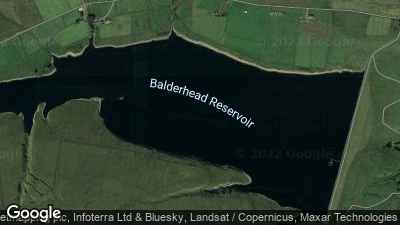Balderhead Reservoir