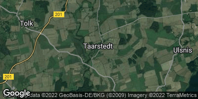 Google Map of Taarstedt