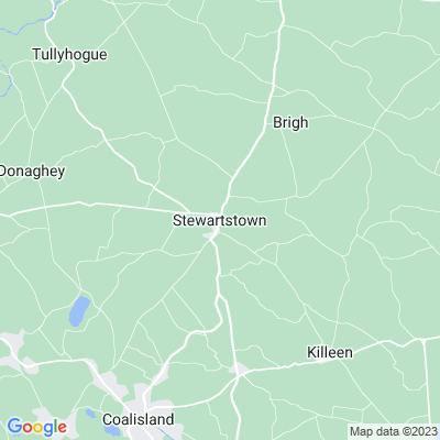 Stewart Hall Location