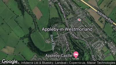 Appleby Angling Association