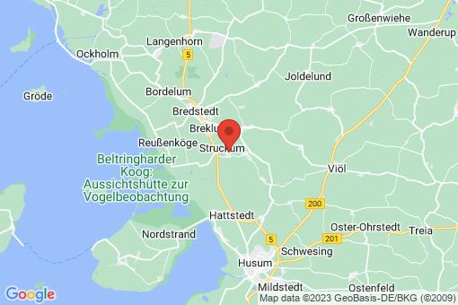Karte Almdorf