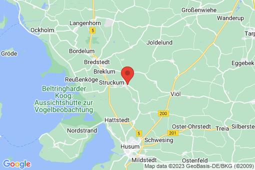 Karte Bohmstedt