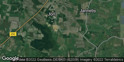 Google Map of Jörl