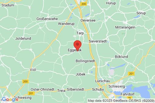 Karte Langstedt