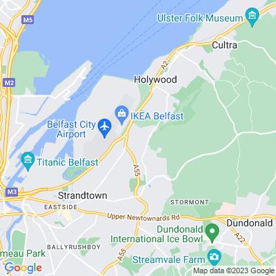Richmond House Location