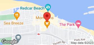 Argos Redcar location