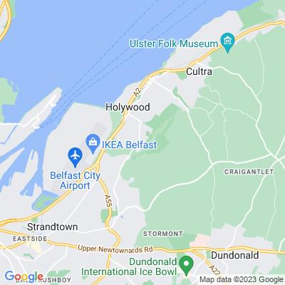 Redburn Location