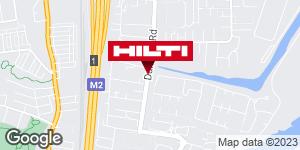 Hilti Store Glasgow