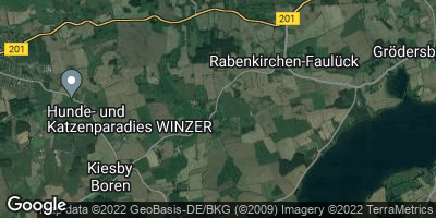 Google Map of Ekenis