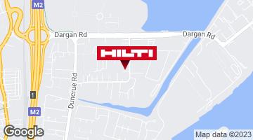 Hilti Store Belfast