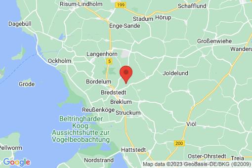 Karte Sönnebüll