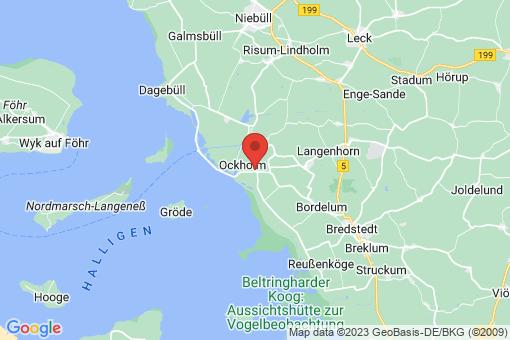 Karte Ockholm