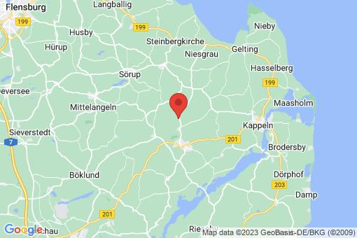 Karte Saustrup