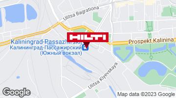 Терминал самовывоза DPD г. Калининград, тел. (800) 555-45-85