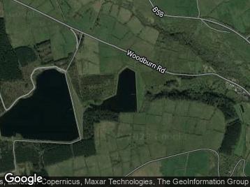 Lower South Woodburn Reservoir