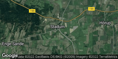 Google Map of Stadum