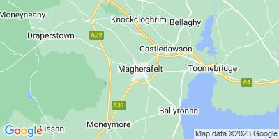 Castledawson