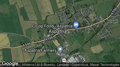 Aspatria Angling Club