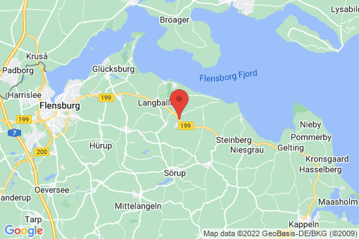 Karte Dollerup