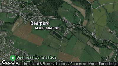 Aldin Grange Lakes