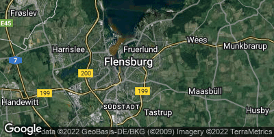 Google Map of Jürgensby