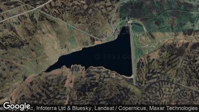 Waskerley Reservoir