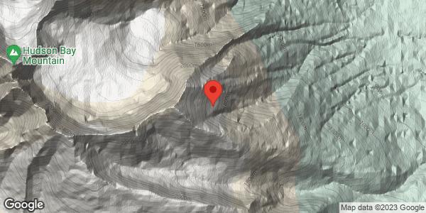 Kathlyn Flank Avalanches