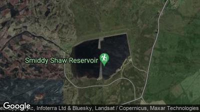Smiddyshaw Reservoir