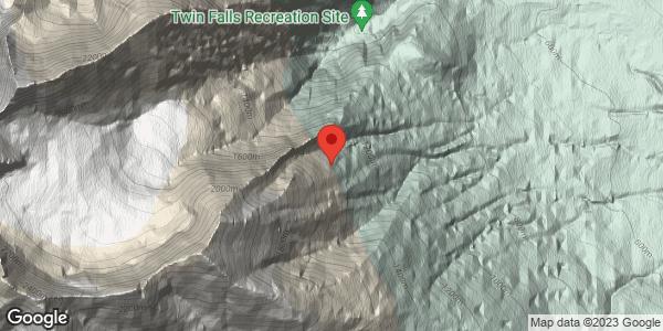 Hudson Bay Mountain lower 5000