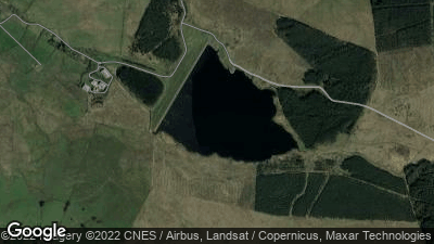 Killylane Reservoir