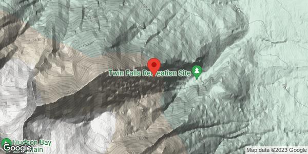 Twin Falls Avalanche
