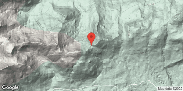 Ashman Ridge