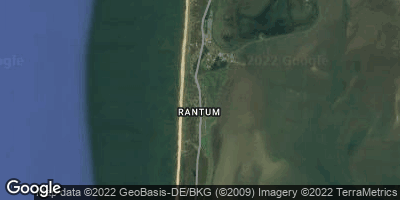 Google Map of Rantum