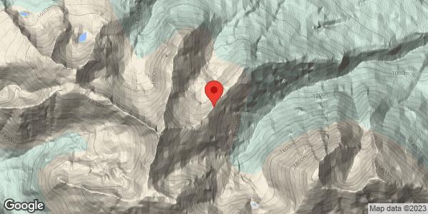 Elliot Peak