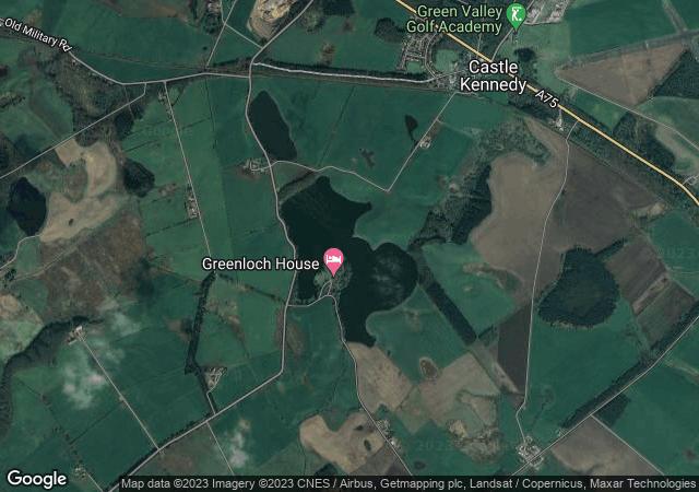 Soulseat Reservoir