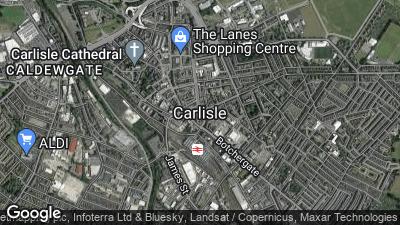 Carlisle Angling Association