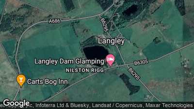 Langley Dam Fly Fishery
