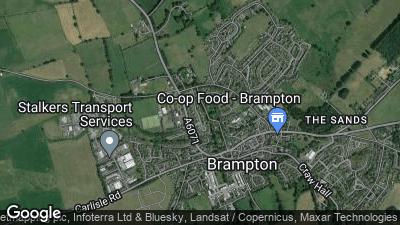 Brampton Angling Association