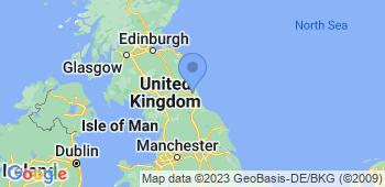 UK - Magicbox Facepaints Northumberland Street , Newcastle upon Tyne,  NE1 7DQ, GB
